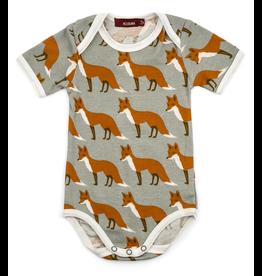 Bodysuits Orange Fox Bodysuit