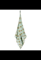 Swaddle Blankets Blue Moose Swaddle Blanket