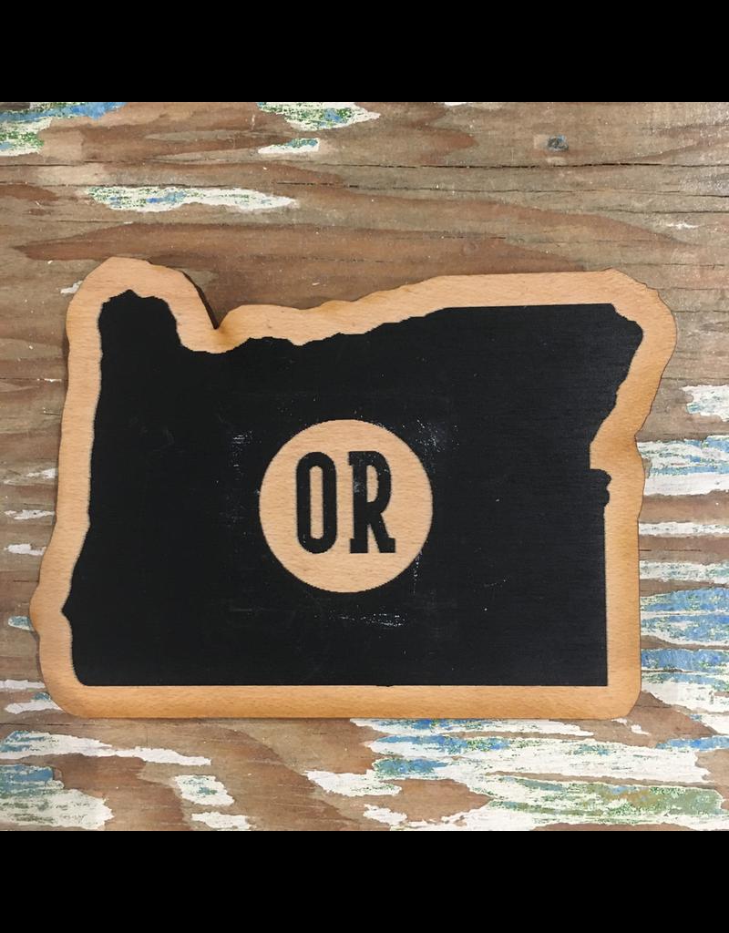 Magnets Oregon Magnet