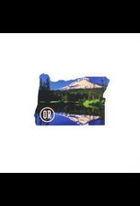 Magnets Oregon Mount Hood Photo Magnet