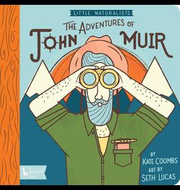 Little Naturalist: Adventures of John Muir