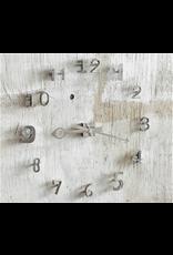 Clocks Numero Clock