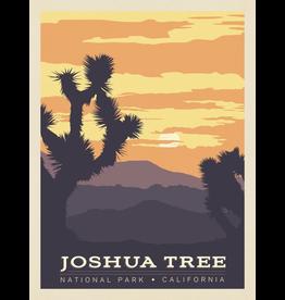 Prints Joshua Tree National Park 18x24 Poster