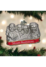 Ornaments Mount Rushmore Ornament