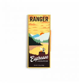 Chocolate Ranger Chocolate Espresso 74% Cacao