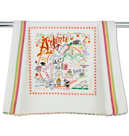 Dish Towels Atlanta Dish Towel