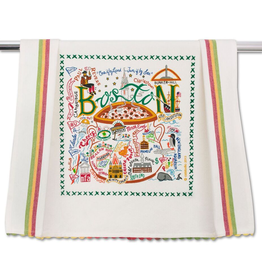 Dish Towels Boston Dish Towel