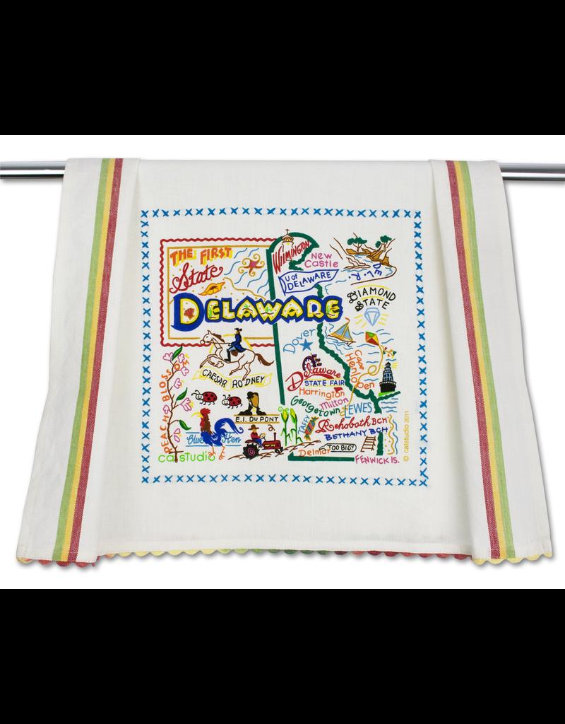 Dish Towels Delaware Dish Towel