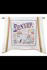 Dish Towels Denver Dish Towel