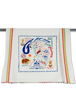 Dish Towels Glacier Park National Park Dish Towel