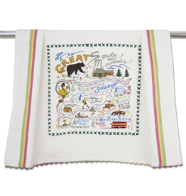Dish Towels Great Smoky Mountains National Park Dish Towel