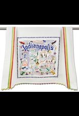 Dish Towels Indianapolis Dish Towel
