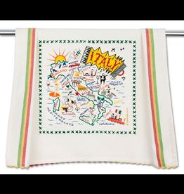 Dish Towels Italy Dish Towel