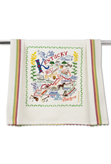 Dish Towels Kentucky Dish Towel
