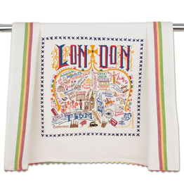 Dish Towels London Dish Towel