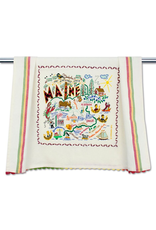 Dish Towels Maine Dish Towel