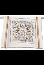 Dish Towels Memphis Dish Towel