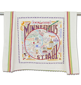 Dish Towels Minneapolis / St. Paul Dish Towel