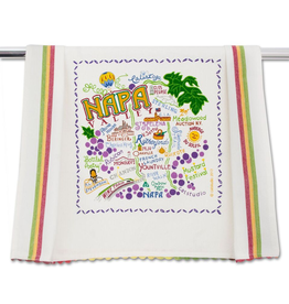 Dish Towels Napa Valley Dish Towel