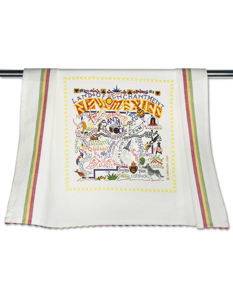 Dish Towels New Mexico Dish Towel