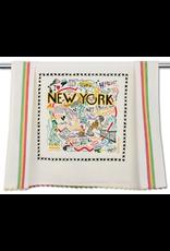 Dish Towels New York City Dish Towel