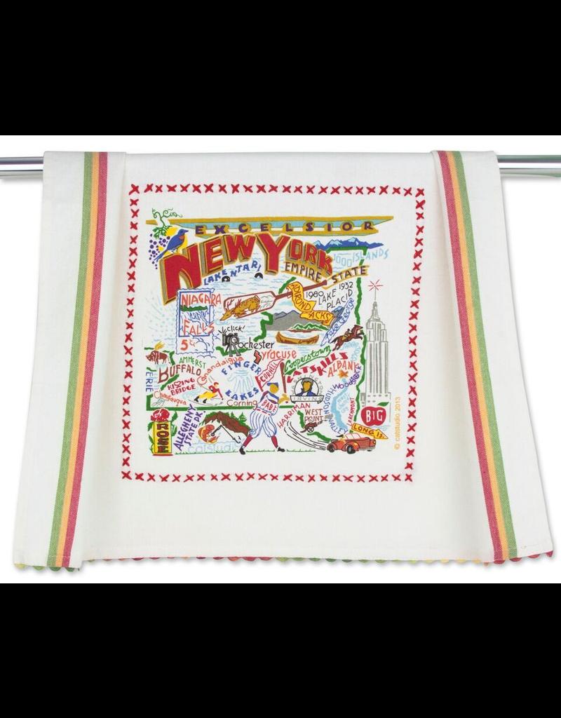 Dish Towels New York Dish Towel