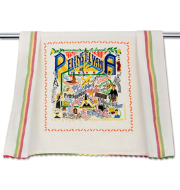 Dish Towels Pennsylvania Dish Towel