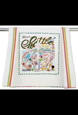 Dish Towels Seattle Dish Towel