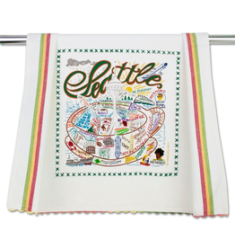 Dish Towels Seattle Dish Towel