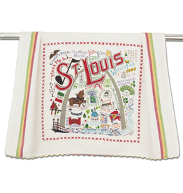 Dish Towels St. Louis Dish Towel