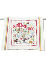 Dish Towels Switzerland Dish Towel