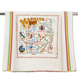 Dish Towels Yosemite National Park Dish Towel