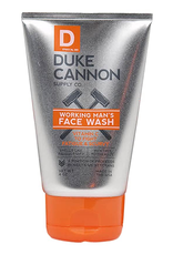 Soaps Working Man's Face Wash