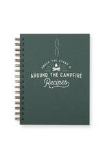 Journals Around The Campfire Recipes