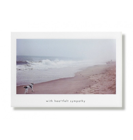 Greeting Cards - Sympathy Duncan Sympathy Card