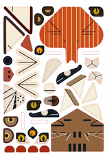 Stickers Harper National Parks Sticker Kit