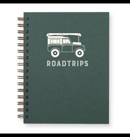 Journals Road Trips Journal