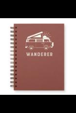 Journals Wanderer Journal
