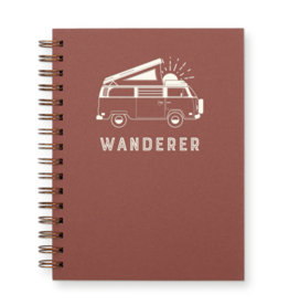 Journals Wanderer Journal