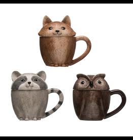 Mugs Woodland Mug