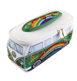 Dopp Bags Peace Rainbow VW Small Bag