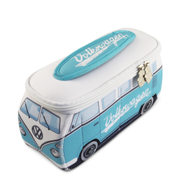 Dopp Bags Turquoise VW Small Bag