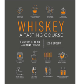 Books - Food & Drink Whiskey: A Tasting Course