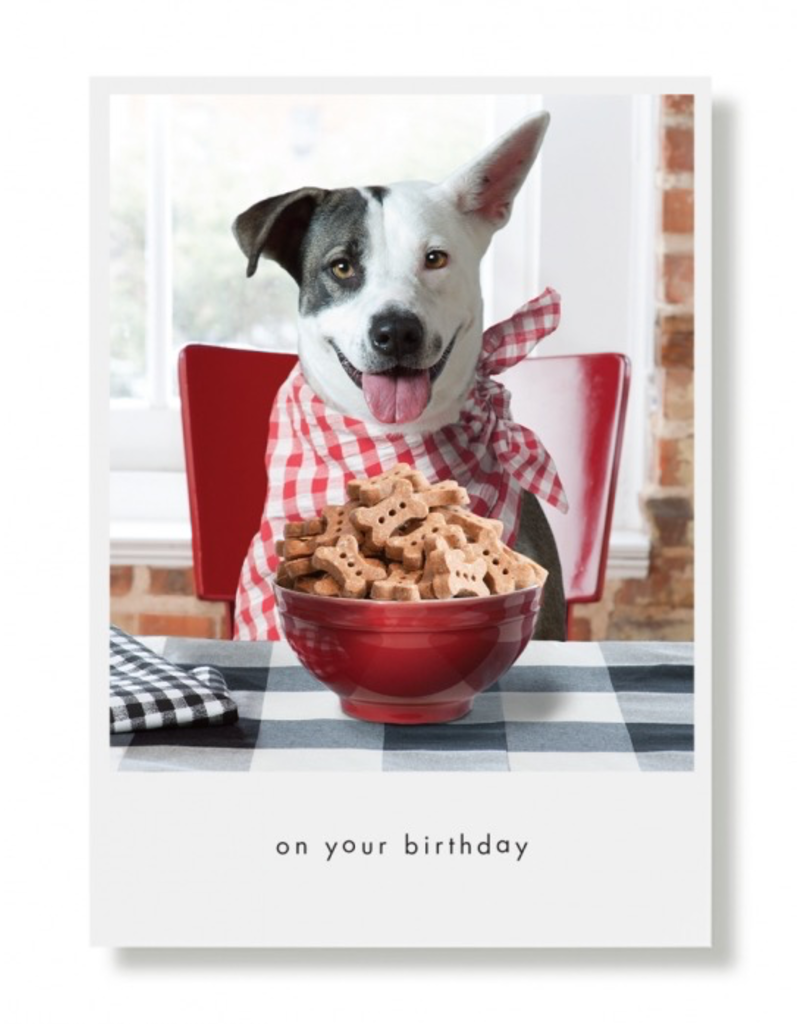 Greeting Cards Leeza Birthday Card