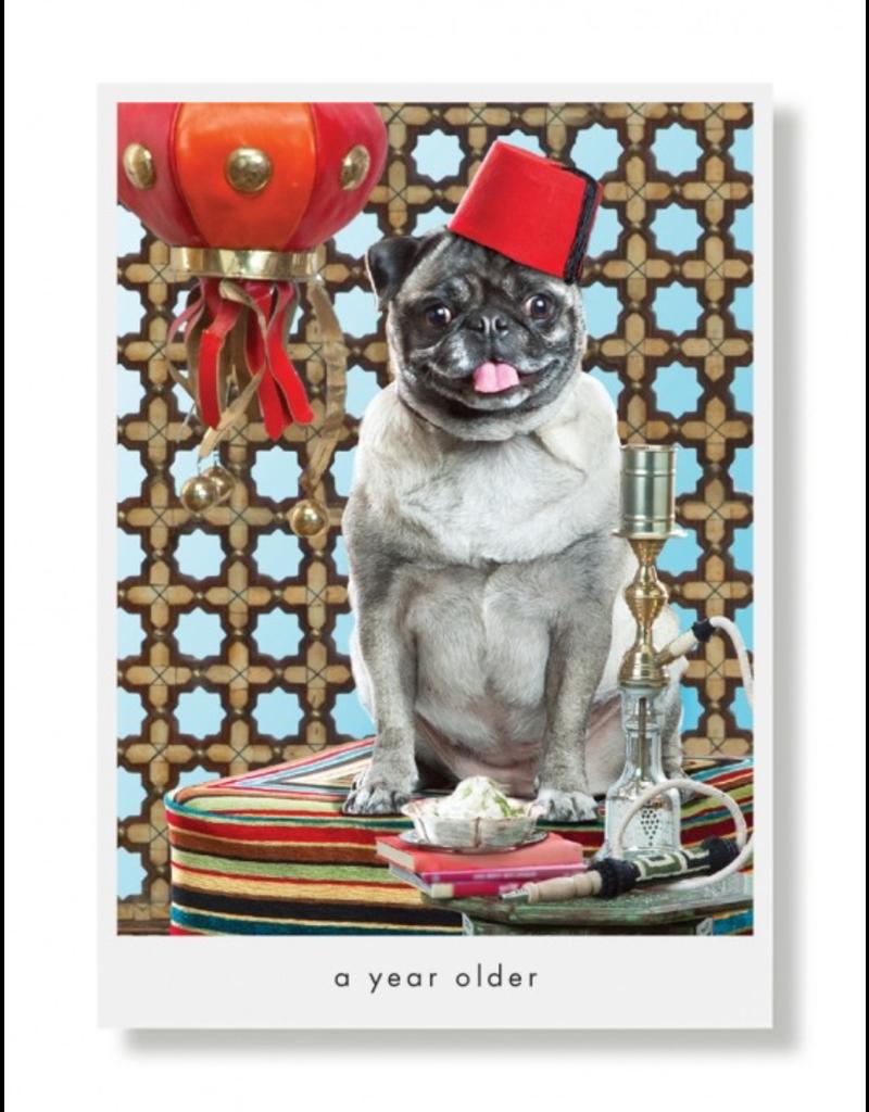 Greeting Cards Aynnie Birthday Card