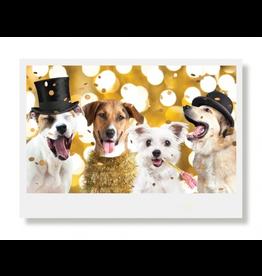 Greeting Cards Tucker & Gang Holiday Card