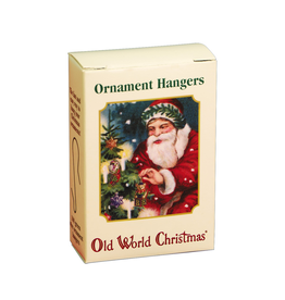 Ornaments Green Ornament Hooks