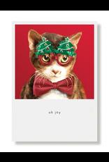 Greeting Cards Oh Joy Holiday Card