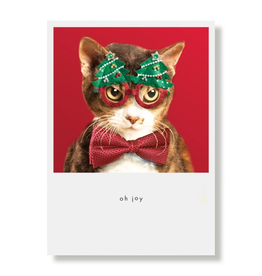 Greeting Cards Oh Joy Holiday Card