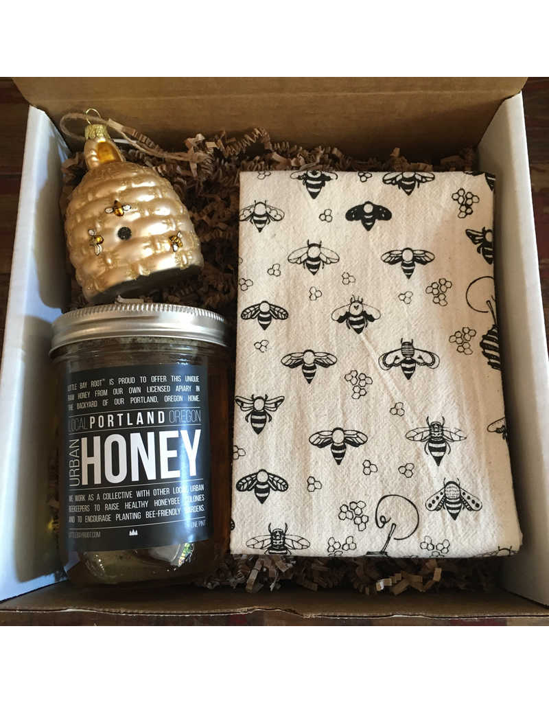 Gift Box Friends Of Bees Gift Box